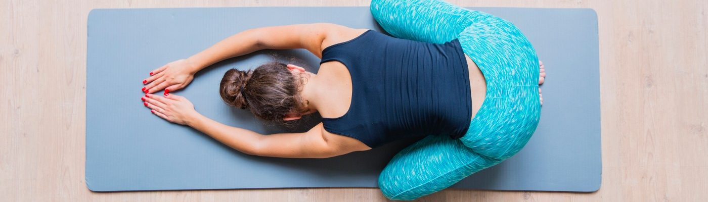 Yogas Beneficial Effects On Arthritis